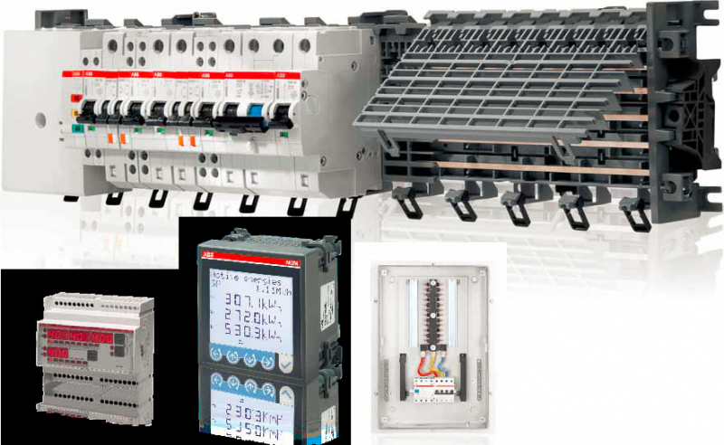 Desh Electricals Amp Marketing Abb Low Voltage Products